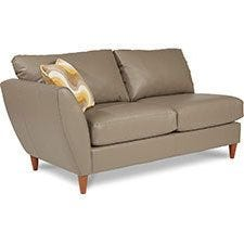 Tribeca Premier Right-Arm Sitting Sofa  sc 1 st  La-Z-Boy : tribeca sectional - Sectionals, Sofas & Couches