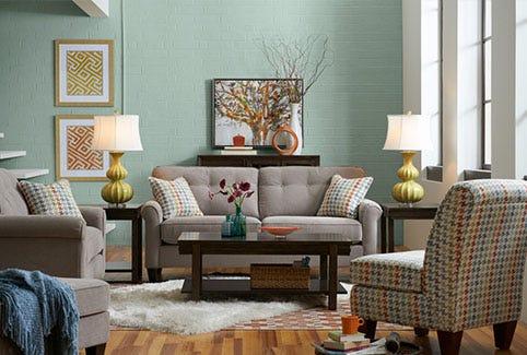 La Z Boy And Ashley Furniture Feature Comparison