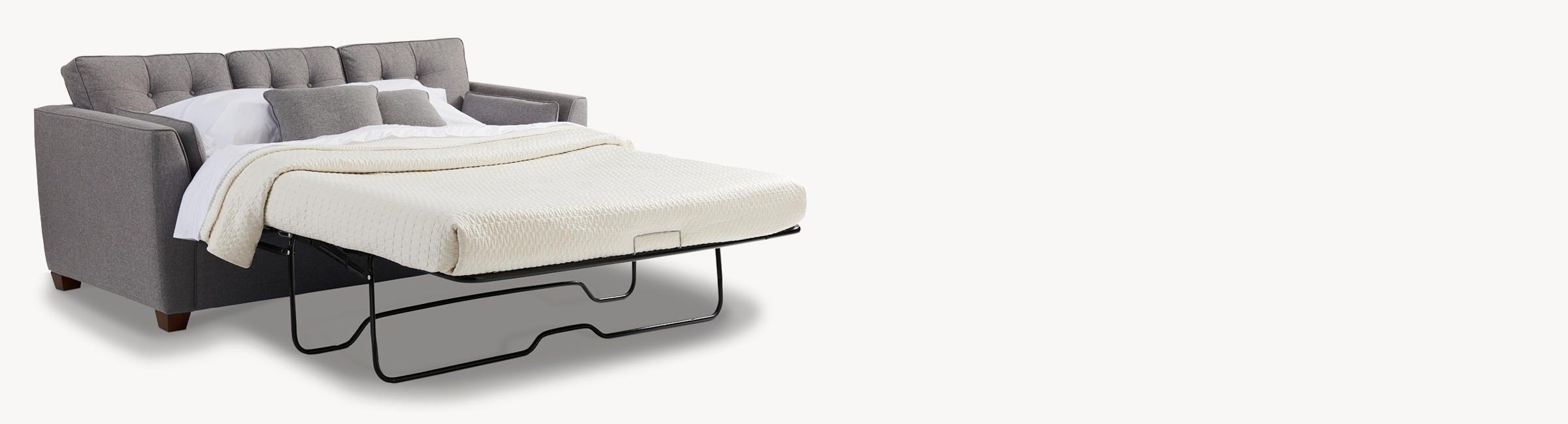 Canapés-lits