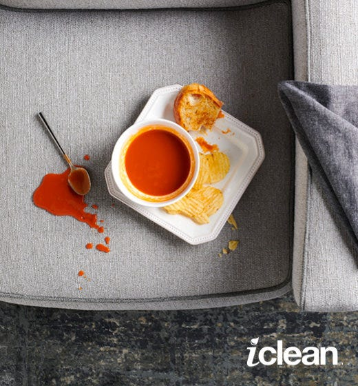 Discover iClean™ fabric