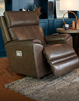 Shop recliners by height