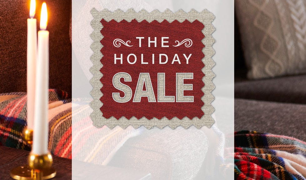 Shop the Holiday Sale
