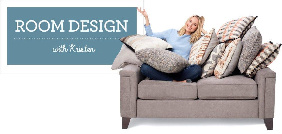 Room Design with Kristen