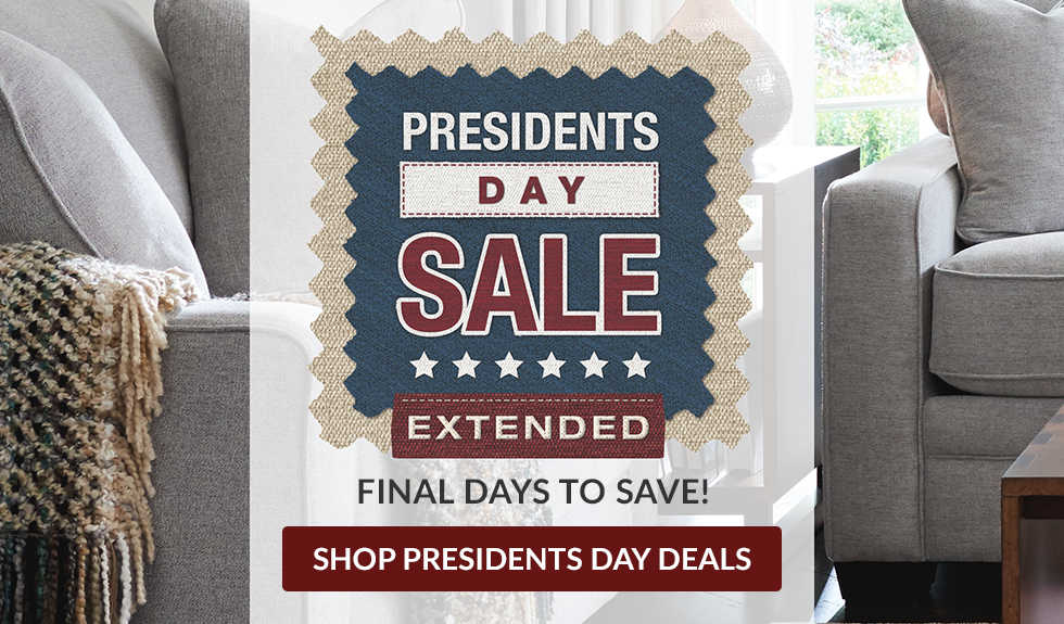 Shop Presidents Day Deals