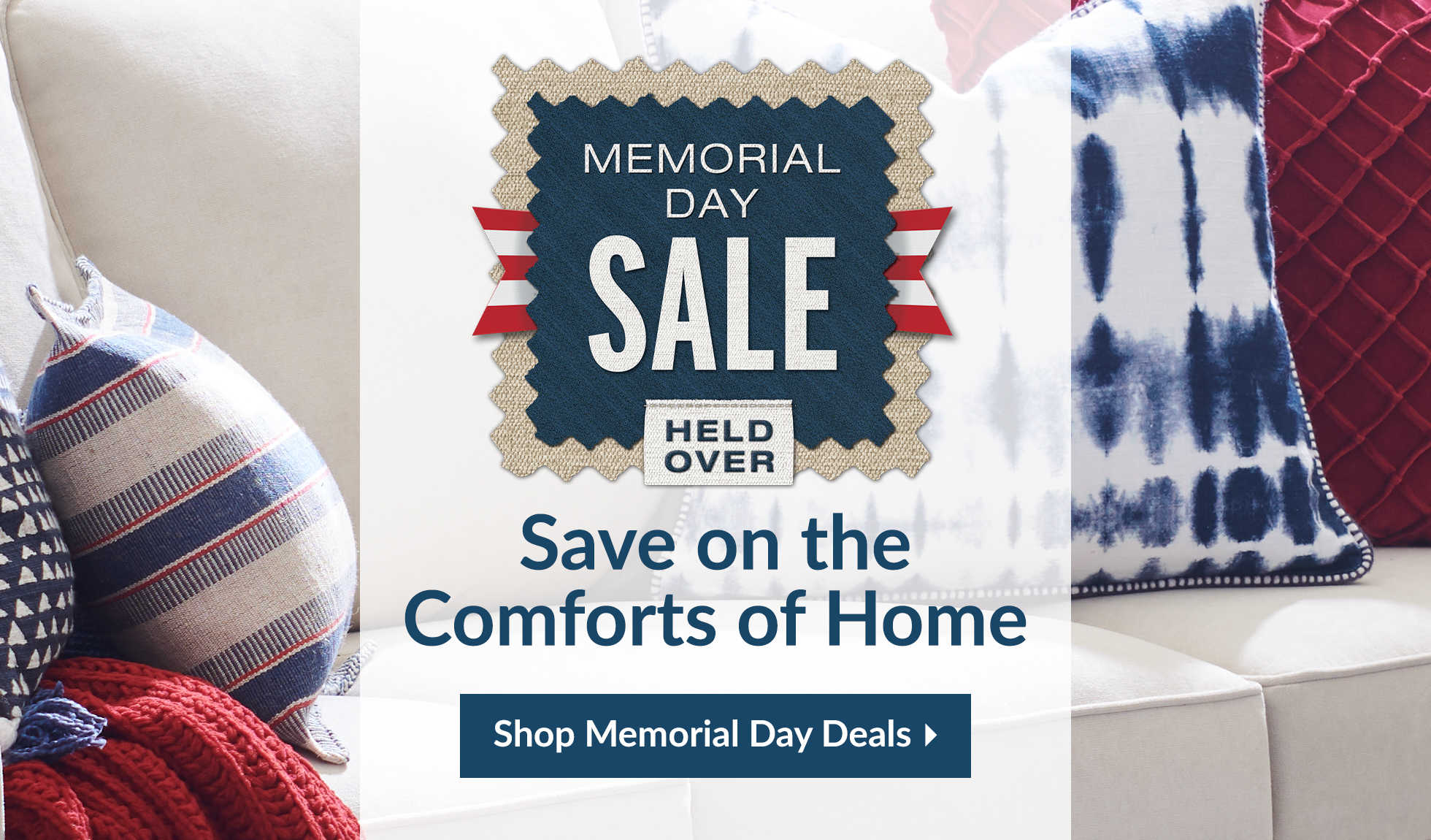 Shop Memorial Day Deals