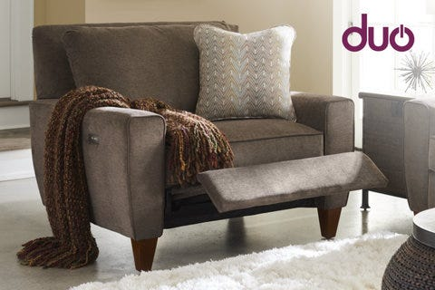 Shop duo Sofas and Chairs