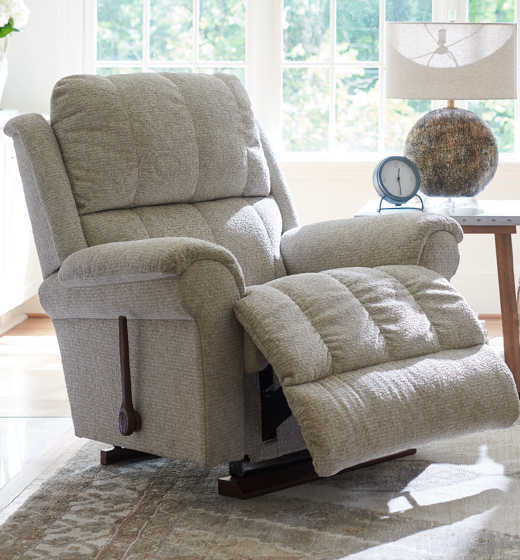 Discover La-Z-Boy recliners