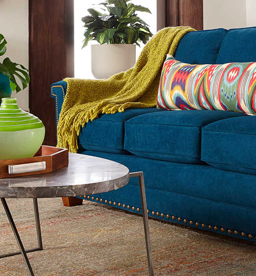 Discover iClean fabric