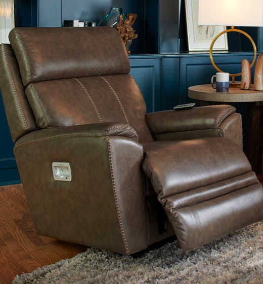Shop recliners by your height