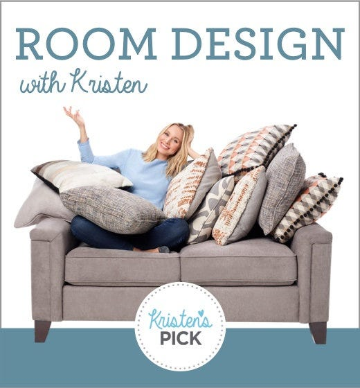 Room Design with Kristen