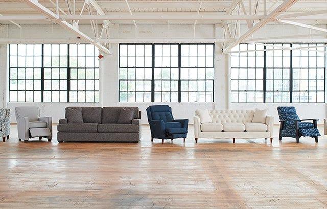 Home Furniture Stores Near Me | La-Z-Boy