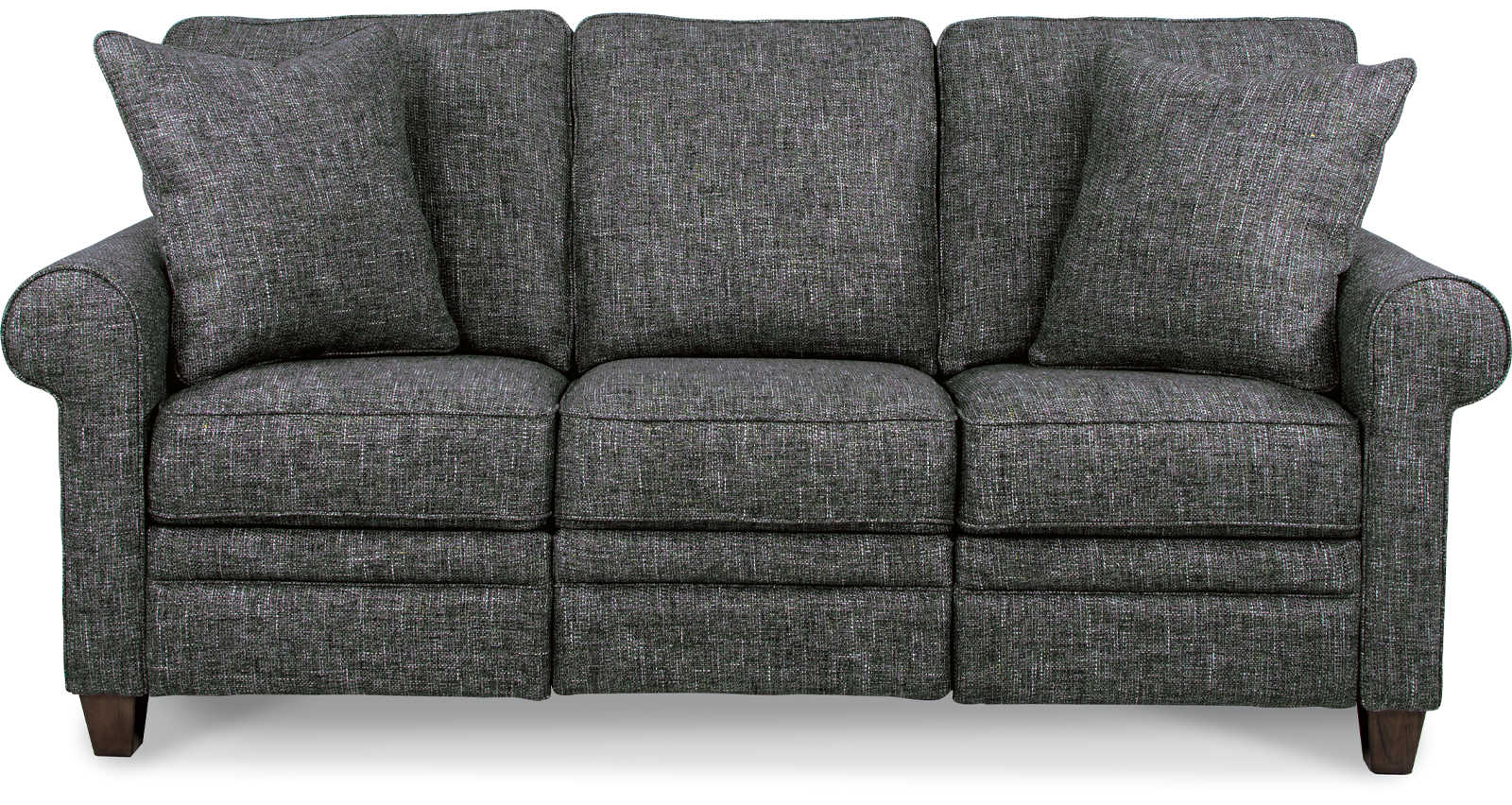 Makenna duo® Reclining Sofa front view