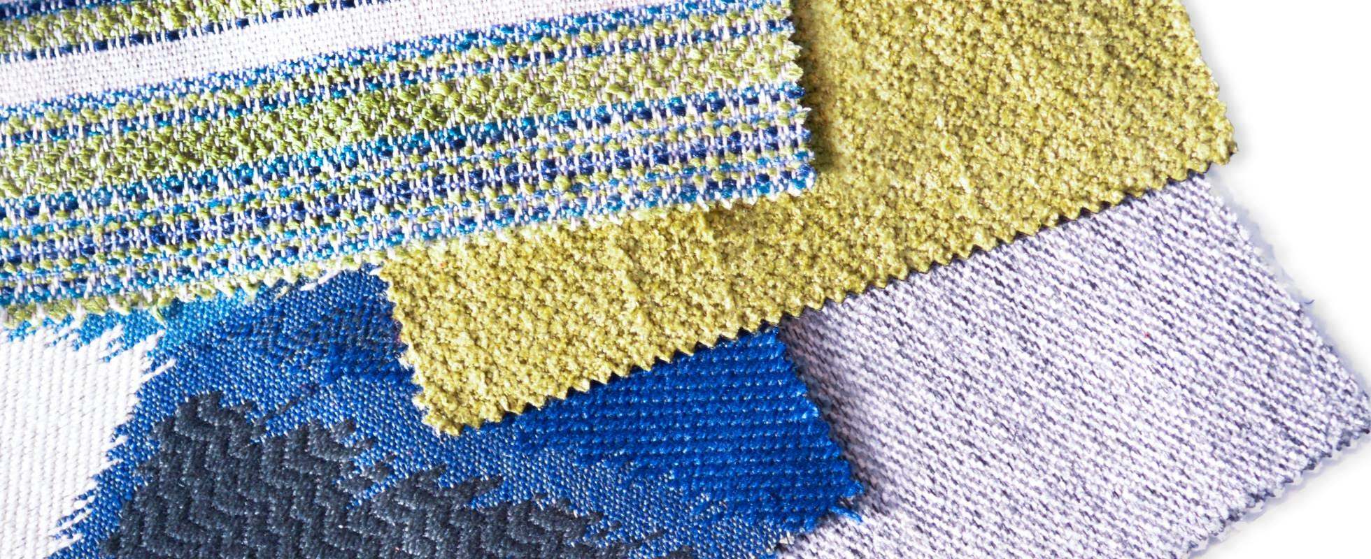 FREE Fabric Swatches from La-Z...
