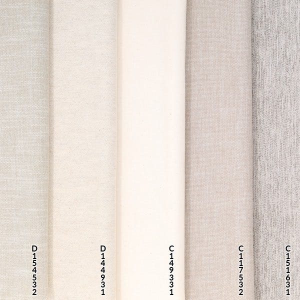 Naturally Neutral covers