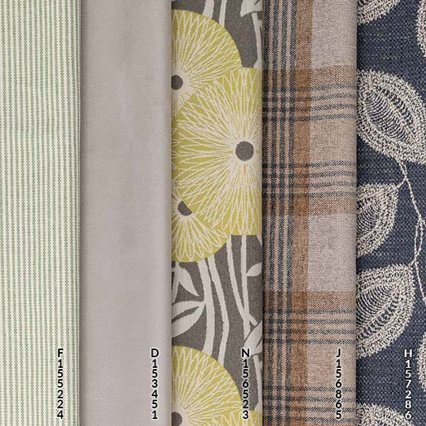 Neutral Nursery covers