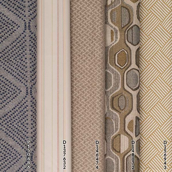Bold Textures covers
