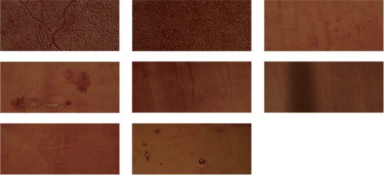 Leather Care Basics