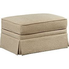 Complete The Set Madeline Premier Ottoman
