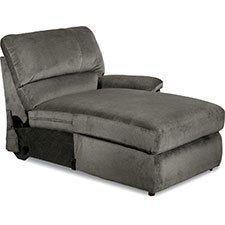 Aspen La-Z-Time® Left-Arm Reclining Chaise  sc 1 st  La-Z-Boy & Aspen Sectional islam-shia.org