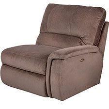 Aspen Power La-Z-Time® Left-Arm Sitting Recliner  sc 1 st  La-Z-Boy & Aspen Sectional islam-shia.org