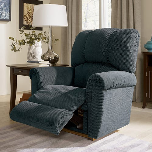 Conner Reclina Rocker 174 Recliner