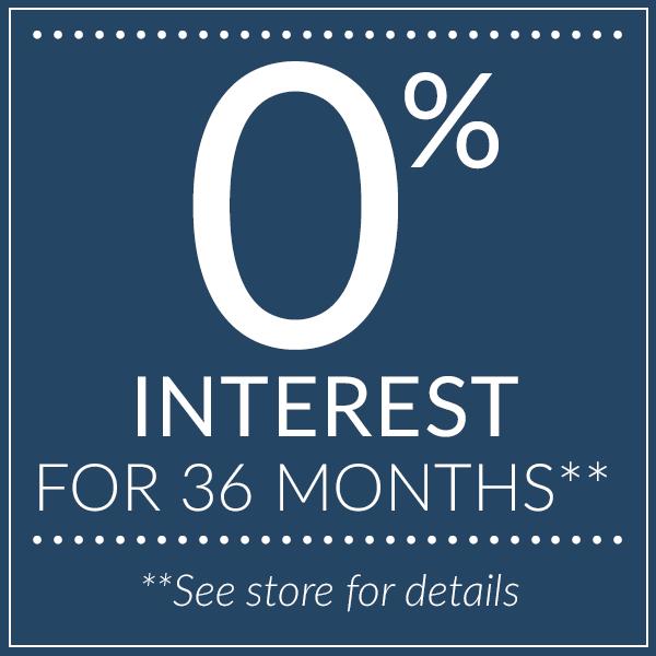 Special financing available. Voir les détails en magasins.