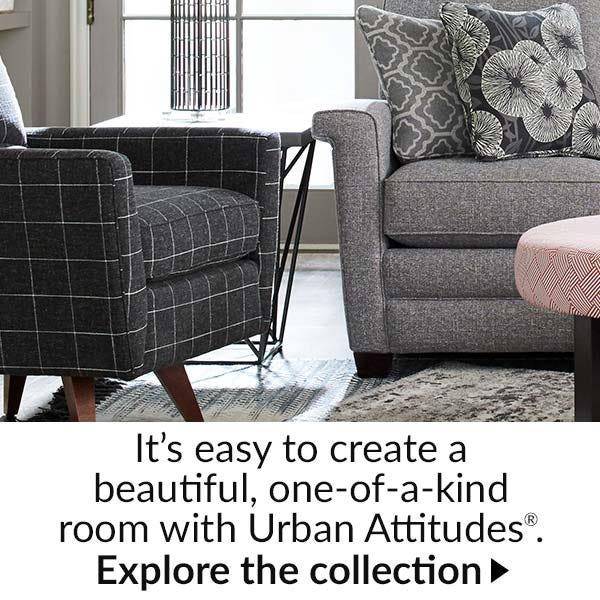 Explore Urban Attitudes.